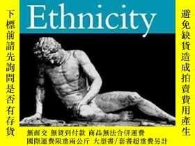 二手書博民逛書店Ethnicity罕見(oxford Readers)Y364153 Hutchinson, John (ed