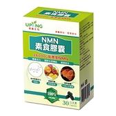 NMN素食膠囊(30粒)【湧鵬生技】