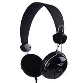 電腦耳機 聲麗 ST-808台式電腦耳機手機全民k歌頭戴式耳麥錄音專用帶麥克風