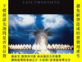 二手書博民逛書店Music罕見In The Late Twentieth CenturyY364682 Richard Tar