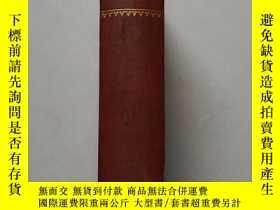 二手書博民逛書店1938年英文版罕見《Dream of the red Cham
