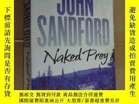 二手書博民逛書店Naked罕見PreyY85718 John Sandford
