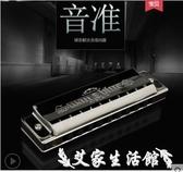 口琴天鵝10孔口琴布魯斯十孔C調學生兒童成人準專業初學者口風琴樂器 艾家