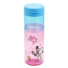 sun-star SNOOPY撞色隨身瓶塑膠筆盒(趣味偶戲)_UA54500