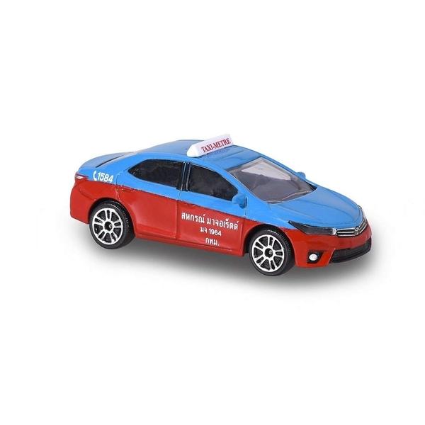 特價 美捷輪 Majorette 限定款 Toyota Corolla Altis 泰國計程車 豐田 神A 2017 TOYeGO 玩具e哥