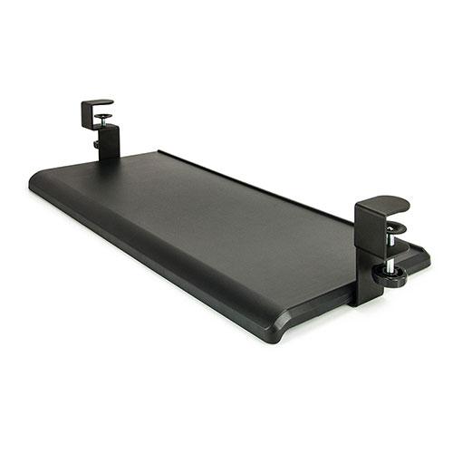 AIDATA 鍵盤收納架鍵盤收納抽屜 70cm (KB-1010)