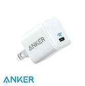 ANKER A2633 PowerPort III Nano 20W PD極速充電器 白色 快充3.0 豆腐頭 原廠公司貨