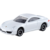 TOMICA 多美小汽車 NO﹒117 PORSCHE 911 CARRERA