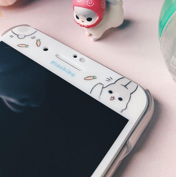 玻璃保貼iPhone8Plus│i7Plus│i8│i7│i6 【ㄇㄚˊ幾】滿版9H 高硬度 2.5D