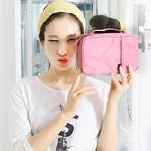 盥洗化妝包大容量旅行洗漱包盥洗包男女士防水化妝包旅游用品收納洗漱袋·樂享生活館