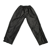 [RHINO] 犀牛 雪巴 高級透氣防水雨褲 黑 (PI825)