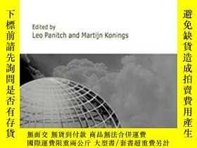 二手書博民逛書店American罕見Empire And The Political Economy Of Global Fina