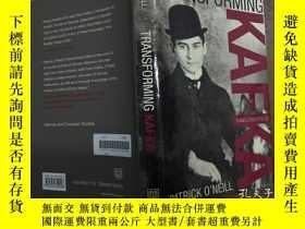 二手書博民逛書店ransforming罕見Kafka: Translation