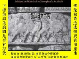 二手書博民逛書店【罕見】A Greek Army On The March 2008年出版Y175576 John W. I.