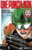 ワンパンマン<05>(ジャンプコミックス) 日文書