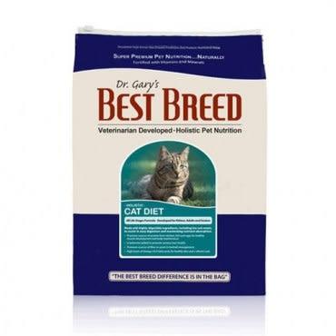 【BEST BREED】貝斯比 全齡貓配方 飼料 1.8kg X 1包