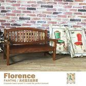 裝飾畫 掛飾 飾品 美式鄉村 復古 品歐家具【E6】
