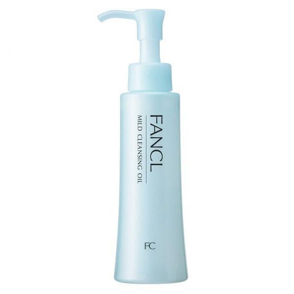 FANCL溫和淨化卸妝油