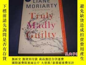 二手書博民逛書店Truly罕見madly gui lty1 lug. 2017 di Liane MoriartyY14635
