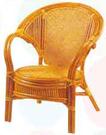 【南洋風休閒傢俱】藤椅系列 - 編月芯 ...