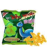 泰國超人氣恐龍脆餅家庭大包裝-50g*6包/袋