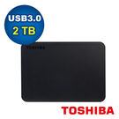 全新 Toshiba Canvio Ba...