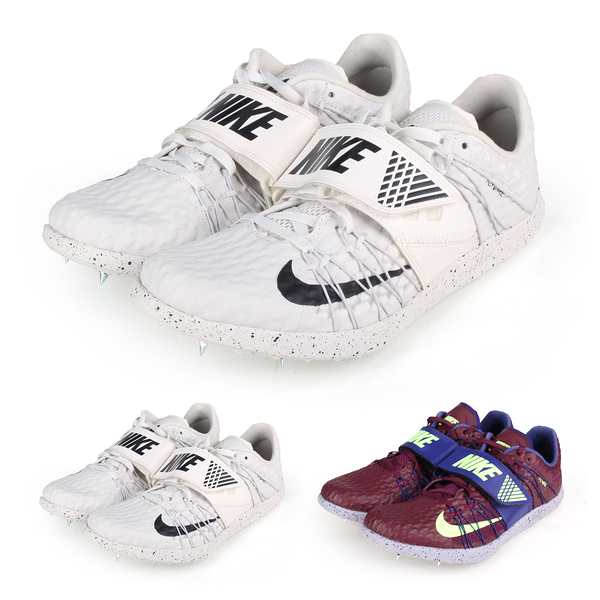 NIKE TRIPLE JUMP ELITE 特定-男田徑釘鞋(三級跳 免運 競賽≡體院≡ 705394