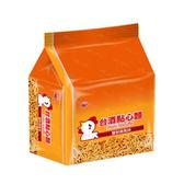 台酒點心麵鹽酥雞風味25G x4【愛買】