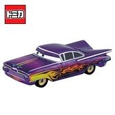 【日本正版】TOMICA C-26 雷蒙 (標準版) 玩具車 CARS 汽車總動員 多美小汽車 - 166412