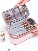 化妝包女便攜ins超火大容量旅行隨身化妝品小號洗漱收納包化妝箱