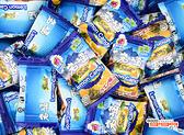 【吉嘉食品】BF薄荷岩鹽檸檬糖 300公克,全素,產地馬來西亞 {1NM}[#300]