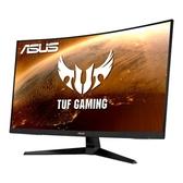 ASUS 華碩 TUF GAMING VG328H1B 曲面電競螢幕 31.5吋 FHD 165Hz VA 1ms 1500R