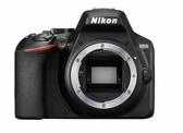 Nikon D3500 單機身 全新DX 格式APS-C 2420萬像素 【平行輸入】 WW
