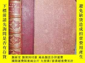 二手書博民逛書店1840年罕見THE SCHOOL GIRL IN FRANCE