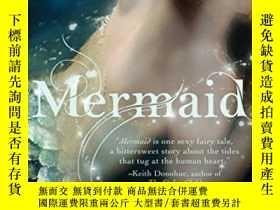 二手書博民逛書店罕見MermaidY256260 Carolyn Turgeon Broadway Books 出版2011