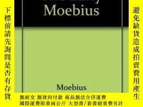 二手書博民逛書店Moebius罕見1 2: The Early Moebius And Other Humorous Storie
