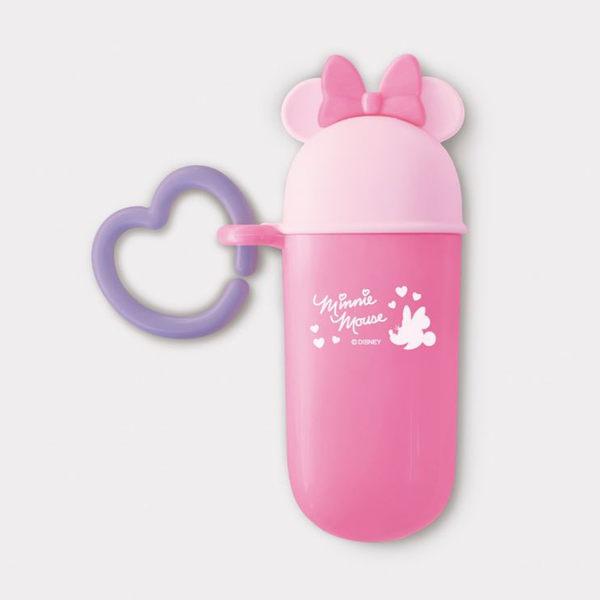 Disney用品配件 JAN-360271 米妮 新零食收納罐(細長盒) 【STDI020011003】