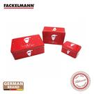 德國Fackelmann 聖誕錫盒三件組 FA-12268