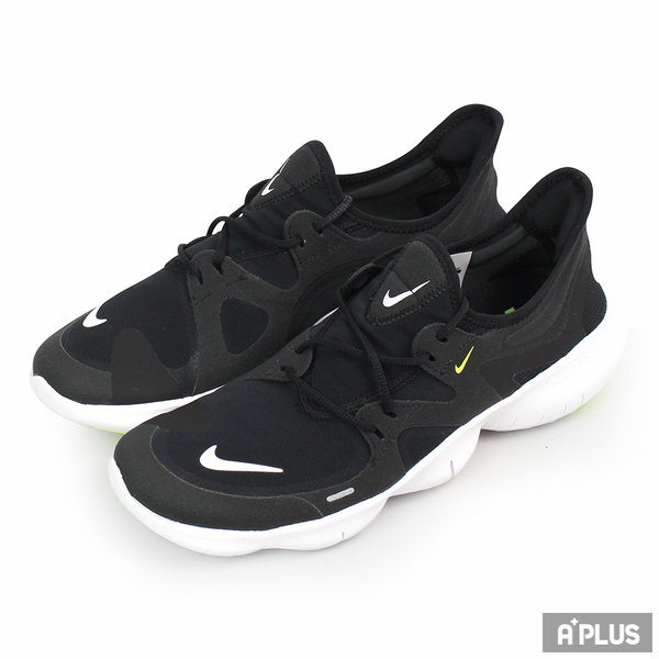 NIKE 女 WMNS NIKE FREE RN 5.0 慢跑鞋 - AQ1316003