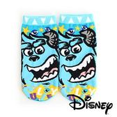 Disney迪士尼-怪獸大學驚嚇毛怪直版襪(15-24cm)