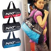 MIZUNO日本美津濃獨家販售 圓筒尼龍置物袋 路跑收納袋(三色)萬用袋 附收納小袋 33JM4112