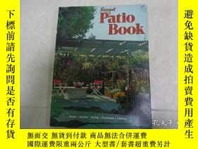 二手書博民逛書店Patio罕見BookY20470 THE EDITORS OF