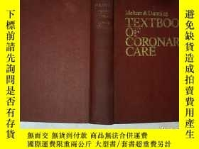 二手書博民逛書店MELTZER罕見DUNNING TEXTBOOK OF COR