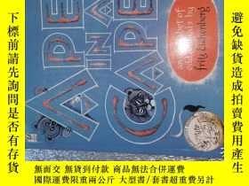 二手書博民逛書店APE罕見IN A CAPEY189569