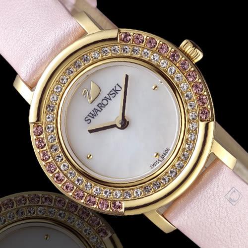 施華洛世奇SWAROVSKI Playful Mini 輕巧迷人時尚腕錶 5261462