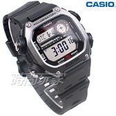 CASIO卡西歐 DW-291H-1A 十年電力 數位 顯示錶 男錶 粗曠 運動風格 DW-291H-1AVDF