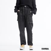 [STRL] 跨檔長褲