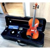 ★展示品出清★Sandner TV-12 小提琴~門市展示品僅此一把