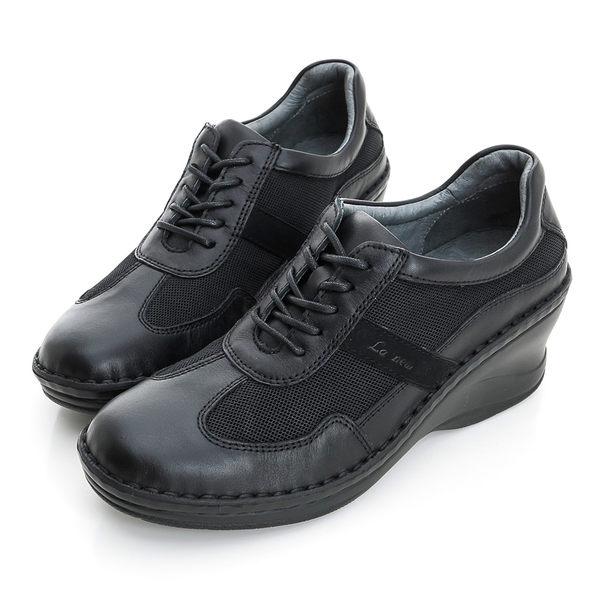 【La new outlet】雙密度PU氣墊鞋(女220025938)