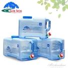 戶外飲用純凈水桶PC級裝礦泉水桶塑料儲水...